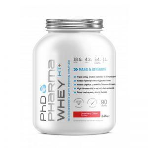 PHD Pharma Whey HT+ 2.2kg